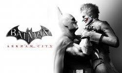 Batman Arkham City image