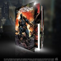Batman Arkham Collection coffret 16.07.2014  (2)