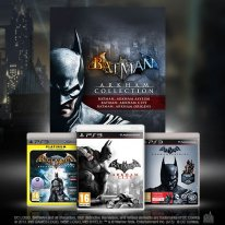 Batman Arkham Collection coffret 16.07.2014  (3)