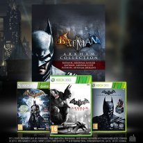 Batman Arkham Collection coffret 16.07.2014  (4)
