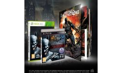 Batman Arkham Collection coffret 16.07.2014  (5)