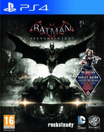 Batman Arkham Knight 04 03 2014 jaquette 1