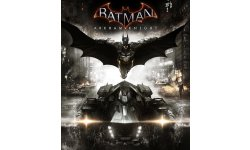 Batman Arkham Knight 04 03 2014 key art