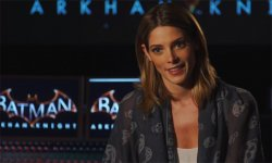 Batman Arkham Knight 07 05 2015 Ashley Greene
