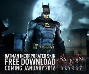 Batman Arkham Knight 11 01 2016 DLC 1
