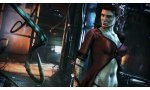 batman arkham knight batou va guerre sept minutes gameplay et nouvelles images