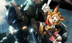 Batman Arkham Knight Famitsu