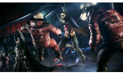 Batman Arkham Knight image screenshot 1