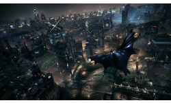 Batman Arkham Knight images screenshots 2