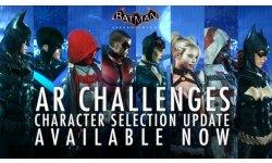 Batman Arkham Knight mise a? jour missions AR