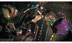 Batman: Arkham Knight - Première capture et détails pour Batgirl : Une Affaire de Famille