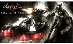 Batman Arkham Knight Premium Edition