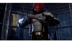 Batman Arkham Knight Red Hood