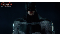 Batman Arkham Knight skin ben affleck