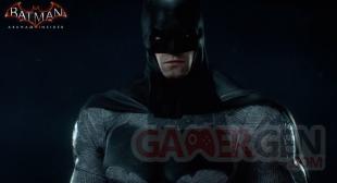 Batman Arkham Knight skin ben affleck