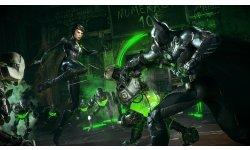 Batman: Arkham Knight - Le