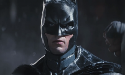 Batman Arkham Origins 17 10 2013 head