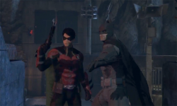 Batman Arkham Origins 31 07 2013 multijoueur head