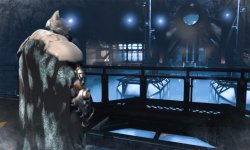 Batman Arkham Origins Coeur Glacial 10 04 2014 head