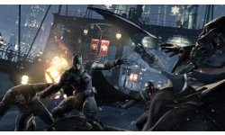 Batman Arkham Origins images screenshots 01