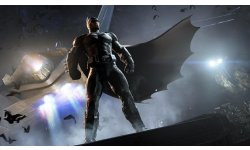Batman Arkham Origins images screenshots 2