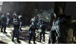 Batman Arkham Origins images screenshots 4