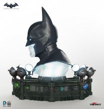 Batman Arkham Origins re?plique masque 2