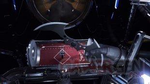 Batman Arkham VR head 2