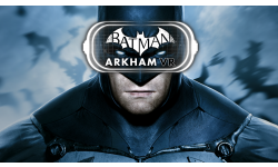 batman arkham vr logo