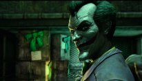 Batman Return to Arkham comparaison 6