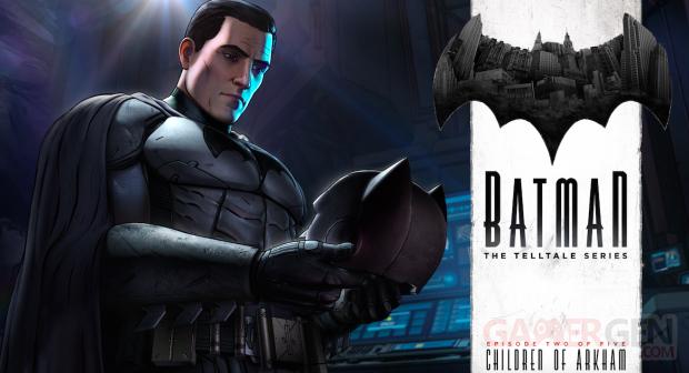 Batman The Telltale Series E?pisode