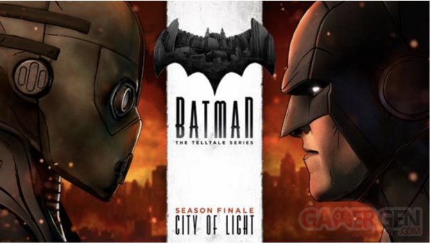 BATMAN The Telltale Series Episode 5