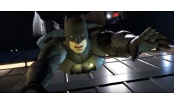 Batman The Telltale Series Realm of Shadows head