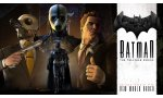batman the telltale series telltale games warner bros troisieme episode lancement bande annonce video