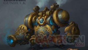 Battle Chasers 26 02 2015 artwork 2