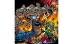 Battle Chasers : l'équipe derrière Darksiders dévoile un jeu inspiré par le comics culte