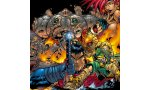 battle chasers equipe derriere darksiders devoile jeu et reboot comics culte