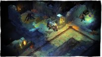 Battle Chasers Nightwar 08 09 2015 art 1