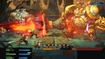 Battle Chasers nightwar Screenshot01