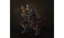 Battle Chasers Nightwar Sortie Physique (4)