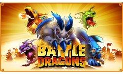 Battle Dragons Screen1