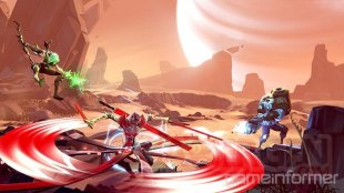 Battleborn 12 07 2014 screenshot 3