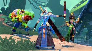Battleborn 21 07 2016 screenshot 2