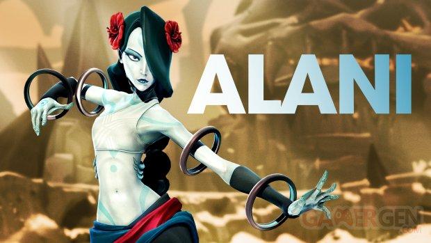 Battleborn Alani