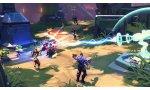 Battleborn : cinématique d'introduction et jeu mobile avec des bonus exclusifs