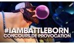 battleborn gearbox software 2k games concours
