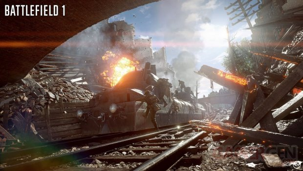 Battlefield 1 12 06 2016 screenshot 2
