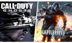 battlefield 4 call of duty ghosts
