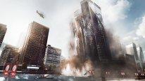 Battlefield 4 Levolution Siege of Shanghai