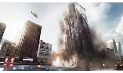 Battlefield 4 Levolution Siege of Shanghai